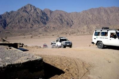 jeep safari 4x4