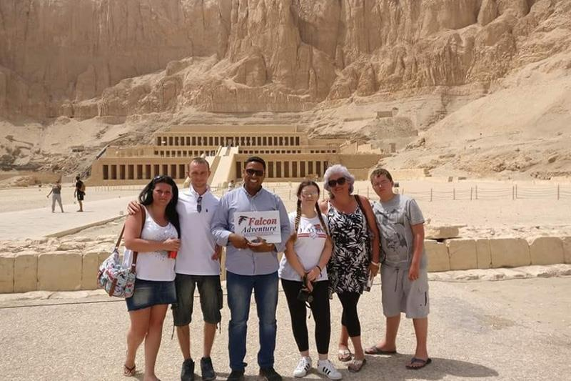 Luxor by bus from Hurghada. Visit Valley of the Kings from Hurghada. Trip to Luxor from Hurghada.